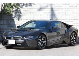 BMW i8 ベースモデル インテリアデザインCARPO 左H ワンオーナー