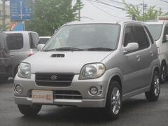 スズキ Kei の中古車 660 スポーツ 群馬県前橋市 12.8万円