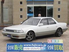 トヨタ クレスタ の中古車 2.5 エクシード 千葉県柏市 139.0万円