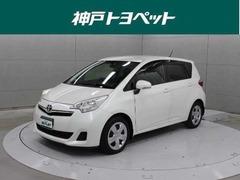 トヨタ ラクティス の中古車 1.5 X 兵庫県伊丹市 28.2万円