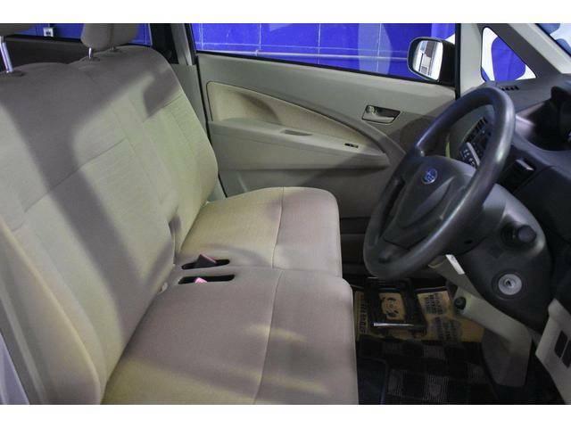 くつろぎと上質に満ちた快適な空間を目指して、ロングドライブでも疲れにくい理想的な座り心地を提供!