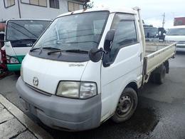 マツダ ボンゴトラック 1.8 DX ワイドロー ロング ETC 1000kg