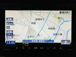 ☆社外メモリナビ(AVIC-MRZ09)ラジオ、CD、DVD、SD、BT、フルセグ