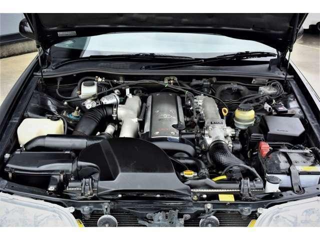 純正リアスポイラー 純正ドアバイザー HIDヘッドライト フォグランプ ワーク18インチアルミ GPスポーツフルタップ車高調