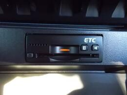 ETC車載器装着済み☆高速道路でのお出かけには必須アイテムですよね☆