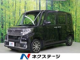 ダイハツ タント 660 カスタム X トップエディション SAII 4WD 4WD