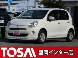 トヨタ パッソ 1.0 プラスハナ モデリスタフロントスポイラー 純正CD