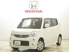 日産 モコ の中古車 660 G エアロスタイル 東京都府中市 65.0万円