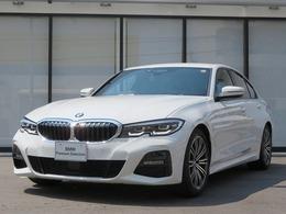 BMW 3シリーズ 320i Mスポーツ アクティブクルーズ  シートヒーター