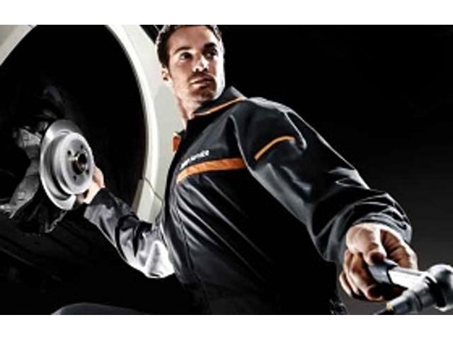 Aプラン画像:MINI純正ボディーコーティングのご案内です。車両購入時に施工される方が約8割の人気商品です。