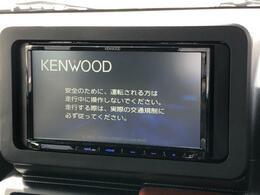 【新品SDナビ】この時代必需品のナビゲーションもちろん付いてます♪ワンセグTV視聴にブルートゥース接続での音楽再生も可能です。