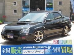 スバル インプレッサ の中古車 2.0 WRX 4WD 千葉県柏市 79.0万円