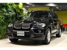 BMW X5 xドライブ 48i 4WD パノラマサンルーフ レザーシート
