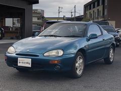 マツダ ユーノスプレッソ の中古車 1.8 Fi-X SV 広島県福山市 応相談万円