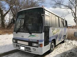 日野自動車 レインボー 29人乗り バス
