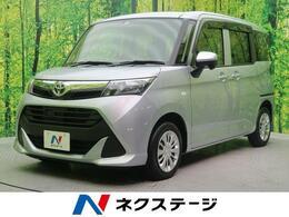 トヨタ タンク 1.0 X 電動スライド ETC スマートキー 禁煙車