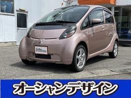 三菱 アイ 660 ブルームエディション 検2年スマートキー アルミ CD