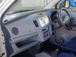 運転席は広々空間♪気になる点などございましたらお気軽にご連絡ください♪TEL0066-9711-492190