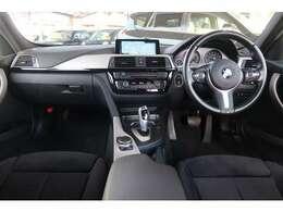 BMW318iツーリングのカタログ燃費は「JC08モード走行」で17.0km/lを記録しております。