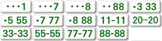 Bプラン画像:ナンバープレートの数字お好みをお選び頂けます
