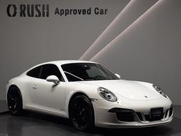 ポルシェ 911 カレラ GTS PDK スポクロ PASM スポーツエグゾースト禁煙