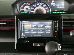 Bluetooth対応フルセグナビ・ETC・Bカメラ付き!