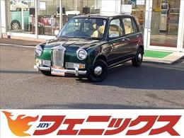光岡自動車 レイ 660 最終モデル革調シート専用メッキウッドP