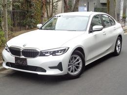 BMW 3シリーズ 320i SE タッチパネルナビ LEDヘッドライト