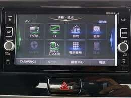 MM316D-Wナビ(SD方式):CD・DVD・Bluetooth再生機能付なので、好きな音楽を聴きながら楽しいドライブガ可能です♪またフルセグTVチュ-ナ-内蔵ですので高画質にてTVの視聴も可能です!