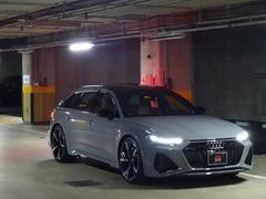 アウディ RS6アバント の中古車 4.0 4WD 千葉県千葉市緑区 応相談万円