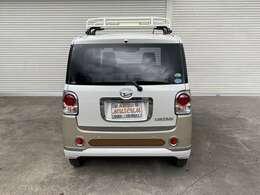 オプションが70万位(自社調べ)の4WDの車輌が入庫致しました。
