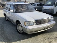 トヨタ クラウンワゴン の中古車 2.5 ロイヤルサルーン 兵庫県伊丹市 74.9万円