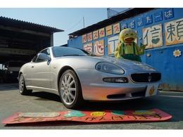 マセラティ 3200GT 3.2