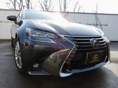 レクサス GS の中古車 300 バージョンL 東京都八王子市 535.0万円
