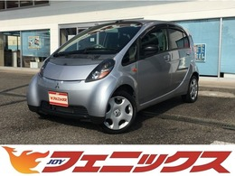 三菱 アイ 660 G ワンオーナー買取車スマートキー純正CD