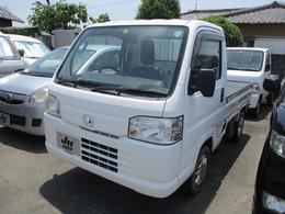 ホンダ アクティトラック 660 SDX 5MT・パワステ