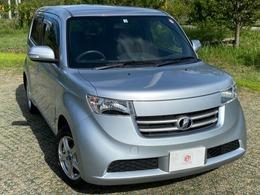 トヨタ bB 1.3 Z 4WD キーレス テレビ 純正ワイドナビ