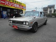 日産 スカイラインGT-R の中古車 2000GT 群馬県桐生市 744.9万円