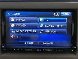 メモリナビ(NX612)フルセグテレビ/ウィンカーミラー/ドアバイザー/プッシュスタート/シートヒーター/オートエアコン/ヘッドライトイベライザー