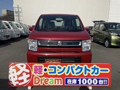 スズキ ワゴンR の中古車 660 FA 京都府福知山市 99.8万円