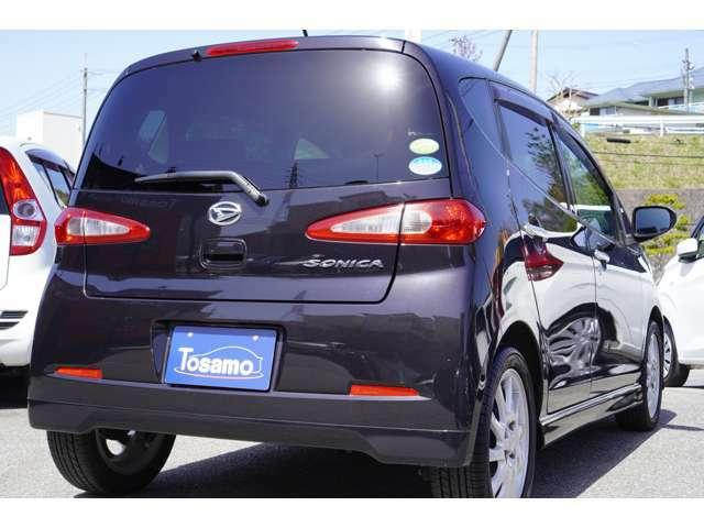大変希少なワンオーナーで隠れた名車と呼ばれているソニカ RSリミテッドでございます。【HDDナビ】【フルセグ】が装備されておりますので、お早めにお問い合わせくださいませ♪