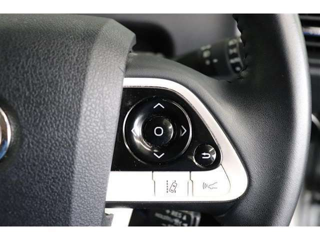 先進安全装備で毎日の安心ドライブをサポートします♪