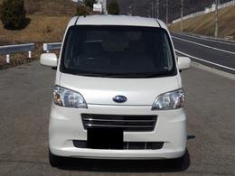 スバル ルクラ 660 L リミテッド ナビ・TV・ETC