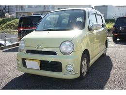 ダイハツ ムーヴラテ 660 クール VS 4WD バナナシェイク!!