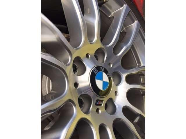 Aプラン画像:欧州車特有のブレーキダストの黒ずみからの固着を抑える効果が期待できます。