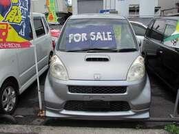 当店は安心の全車保証付販売です!愛車のご購入後も安心いただけます。
