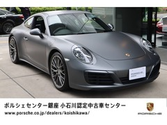 ポルシェ 911 の中古車 カレラ4 PDK 東京都文京区 1198.0万円