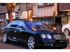 ベントレー フライングスパー の中古車 6.0 4WD 大阪府大阪市浪速区 279.8万円