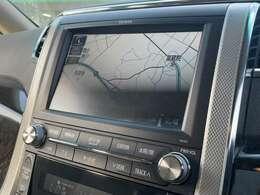 【純正HDDナビ】CD/DVD/Bluetooth/音楽録音/AM/FM/フルセグ 運転がさらに楽しくなりますね♪