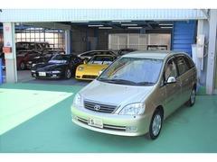 トヨタ ナディア の中古車 2.0 L 広島県三原市 19.0万円